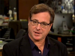 Bob Saget Talks Mentor Bill Cosby's Sexual Assault Allegations: 'It's Just Sad For All The People Involved'