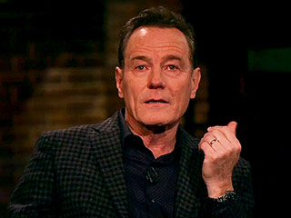 FROM EW: Watch Bryan Cranston Break Down in Tears Discussing His Daughter and a Pivotal Breaking Bad Scene