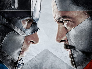 FROM EW: Captain America: Civil War: New Trailer Reveals Spider-Man!