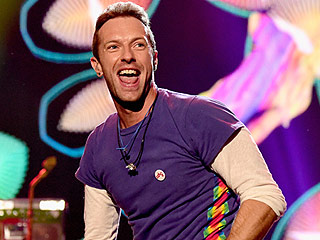 Coldplay Tell Fans They Can Listen to New Album on Spotify – See Their Adorable Hand-Written Note!