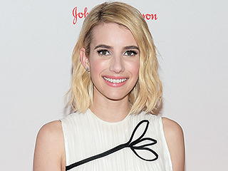 Emma Roberts Reveals Social Media Secret: 'Sometimes I Go No Filter'