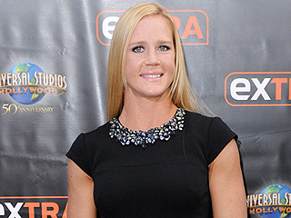 UFC Champ Holly Holm Met Beyoncé and (Embarrassingly) Asked the Pop Diva's Name