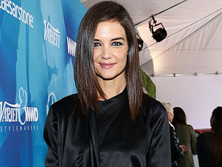 Katie Holmes on Her Life Now: 'I Don't Really Regret Anything That I've Done'