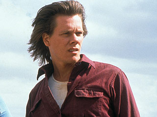 FROM EW: Tremors TV Series Reboot Starring Kevin Bacon in the Works