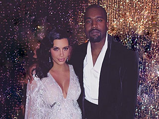 7 People (and Things) Kanye Has Compared Kim Kardashian To