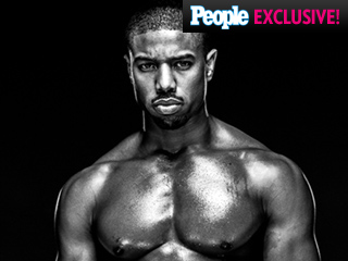 VIDEO: Creed Stars Michael B. Jordan and Sylvester Stallone on Rocky Legacy and Why Everyone Loves an Underdog