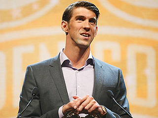 Michael Phelps on Past Struggles with Alcohol: 'I Didn't Want to See Another Day'