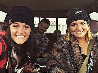 Miranda Lambert Goes Road Tripping After First Thanksgiving Post-Blake