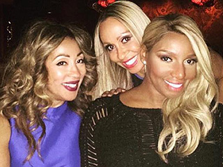 'I Did It!' NeNe Leakes Celebrates Opening Night of Chicago on Broadway