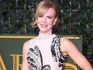 Nicole Kidman Says She Has No Regrets About Her Past Marriage to Tom Cruise: 'I Was a Baby'