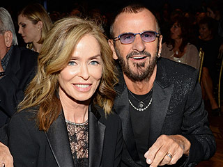 Ringo Starr on His 35-Year Romance with Wife Barbara Bach: 'I'm So Blessed We're Still Together'