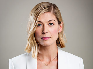 First Listen: Hear Rosamund Pike Narrate Pride & Prejudice 10 Years After Appearing in the Film with Keira Knightley