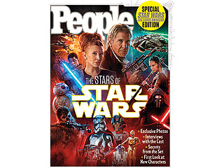 Yes, Luke Skywalker Is Missing from Our Star Wars Cover, Too – but We Learned New Clues About Him