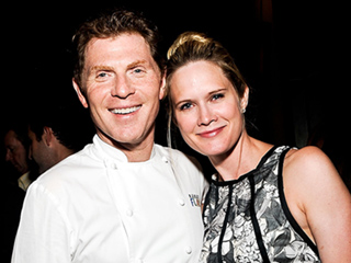 Stephanie March Jokes About Life After Bobby Flay Divorce: 'I Thought I Would Have to Learn to Cook'