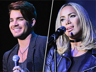 Adam Lambert and Leona Lewis to Perform Little Big Town's 'Girl Crush' on CMT's Artists of the Year Special