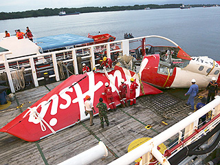 VIDEO: Pilot Error and Malfunction Led to Deadly AirAsia Crash That Killed 162 People