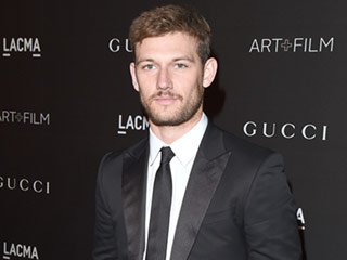 Alex Pettyfer Reveals Why He Decided to Open Up About His Feud with Channing Tatum