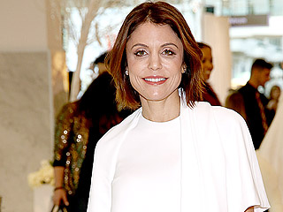 Bethenny Frankel Laughs Off Dating Rumors, Jokes About Unending Divorce Proceedings
