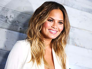 Chrissy Teigen Shares Bath Time With Baby Luna – See the Adorable Snap!