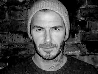 'Je Suis Paris': David Beckham Pays Tribute to the City of Light and His Former Team After Horrifying Attacks