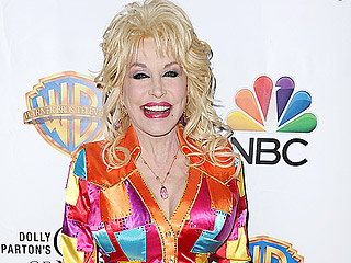Dolly Parton on Seeing Coat of Many Colors, the Film Based on Her Childhood: 'I Cried My Eyes Out'