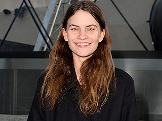 Sting's Daughter Eliot Sumner on Living with Her Model Girlfriend and Her Sexuality