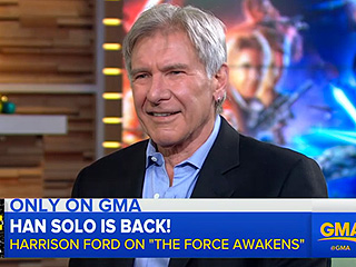 Grab Your Whip – Harrison Ford Says He 'Would Love to Do Another Indiana Jones'