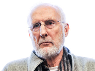 James Cromwell Removed from N.Y. Awards Event for Protesting Power Plant: 'It's Basically a Catastrophe,' He Tells PEOPLE