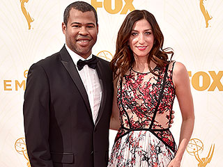 Jordan Peele and Chelsea Peretti Announce Engagement on Twitter
