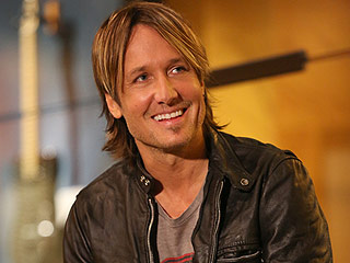 How'd an Aussie Win Over Country Fans Anyway? Keith Urban Looks Back as New Exhibit Tells His Unlikely Story