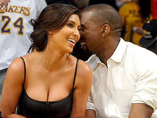 Kim Kardashian Posts #TBT of Date Night with Kanye West After Saying She Feels 'Fat' During Pregnancy