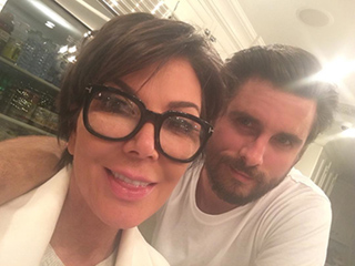 Kris Jenner Calls Scott Disick 'One of the True Loves of My Life'