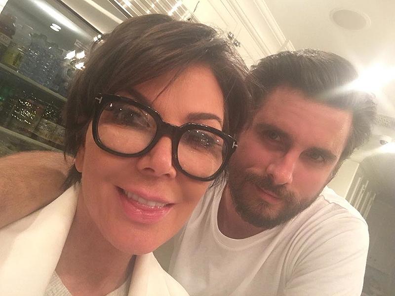 Kris Jenner Calls Scott Disick 'One of the True Loves of My Life'