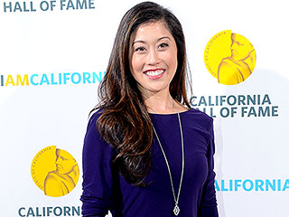 Kristi Yamaguchi on Marriage, Motherhood and What She Now Shares with Robert Downey Jr.