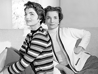 Jackie Kennedy's Sister, Lee Radziwill, Gives Rare Peek at Her Life Beside the Icon: 'You Have to Walk Three Steps Behind'