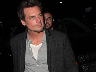 Len Wiseman, Kate Beckinsale's Estranged Husband, Spotted Leaving L.A. Restaurant with His Wedding Ring Still Off