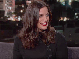 Steven Tyler Cut Liv Tyler's Son's Umbilical Cord in the Delivery Room