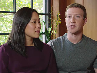 Mark Zuckerberg Encourages Girls to Aspire to 'Be The Nerd in Their Schools,' Not Just Date Them