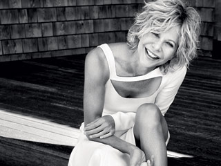 Meg Ryan on Aging in Hollywood: 'There Are More Important Conversations Than How Women Look'