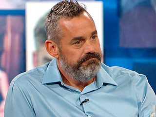 VIDEO: Nicholas Brendon Tearfully Remembers Waking Up in Jail: 'That's a Very, Very Lonely Feeling'