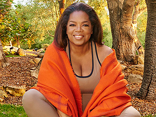 Oprah on Weight Loss and Lifestyle Change: 'I'm Ready to Go Beyond the Scale'