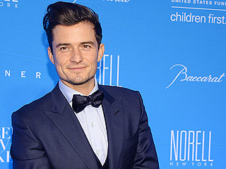 Orlando Bloom Opens Up About Being 'Inspired' By Audrey Hepburn: She 'Was a Truly Remarkable Woman'