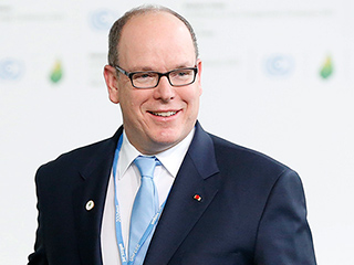 Happy Oceans Day! Prince Albert Speaks Out About the 'Vital' Importance of Our Oceans
