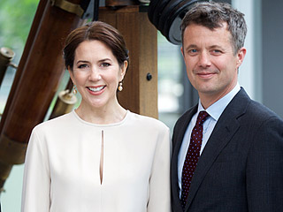 Danish Crown Prince Frederik Has No Regrets About Casting Off His Olympic Dreams