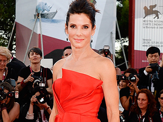 Sandra Bullock on What Makes a Family – and How She Views Marriage