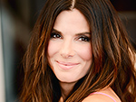 Sandra Bullock Adopts Daughter Laila