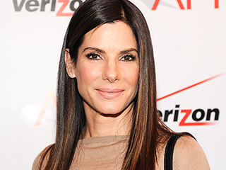 Sandra Bullock Shares Her Late Mom 'Helga B.'s' Life-Changing Advice