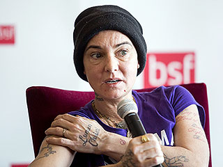 Sinead O'Connor's Facebook Page Taken Down After Second Reported Suicide Threat