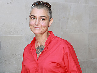 Sinead O'Connor's Tumultuous Life: In Her Own Words