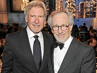 Steven Spielberg Won't Recast Indiana Jones in New Film: 'I Don't Think Anyone Could Replace Harrison'